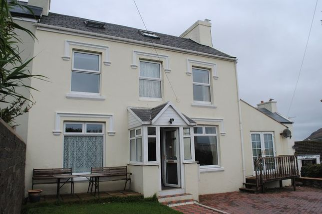 Thumbnail Detached house to rent in St. Marys Road, Port Erin, Isle Of Man