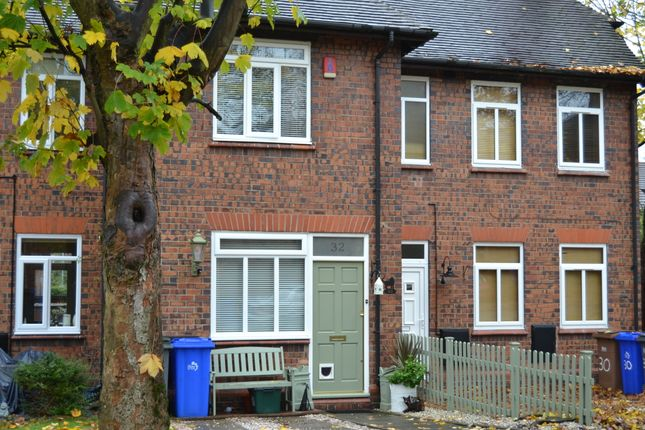Thumbnail Terraced house to rent in St. Christopher Avenue, Penkhull, Stoke-On-Trent