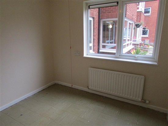 Bedroom of Ribble Court, Ashton On Ribble PR2