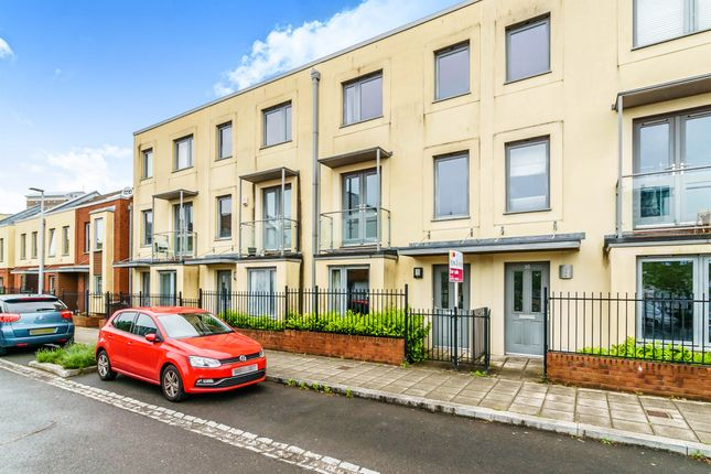 Thumbnail Terraced house for sale in Phelps Road, Devonport, Plymouth