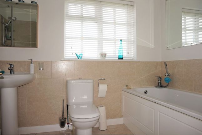 Family Bathroom of Shalloak Road, Broad Oak, Canterbury CT2