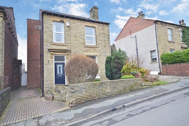 Thumbnail Detached house for sale in Westfield Street, Ossett