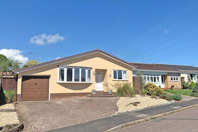 2 bed detached bungalow for sale in Malden Road, Sidford, Sidmouth EX10