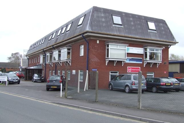 Office to let in Wessex Business Centre, Meadow Lane, Westbury