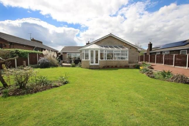 Thumbnail Bungalow for sale in Lilly Hall Road, Maltby, Rotherham, South Yorkshire