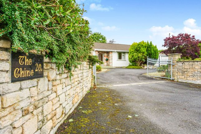Thumbnail Detached bungalow for sale in Well Road, Warrenpoint