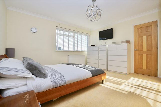 Master Bedroom of Lesser Foxholes, Shoreham-By-Sea BN43