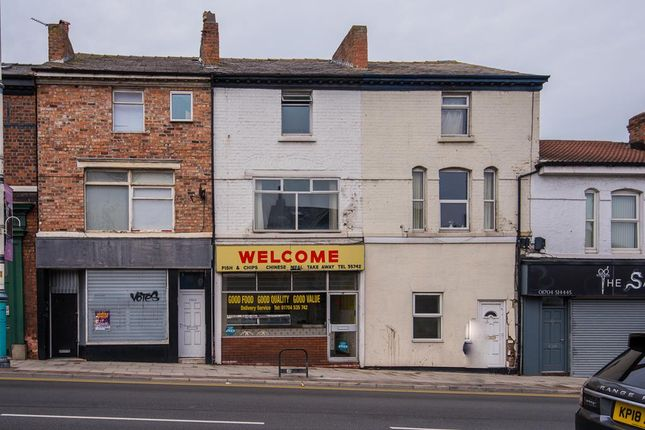 Thumbnail Restaurant/cafe for sale in Eastbank Street, Southport