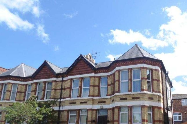 Thumbnail Flat to rent in 2 7 Grassendale Road, Grassendale, Liverpool
