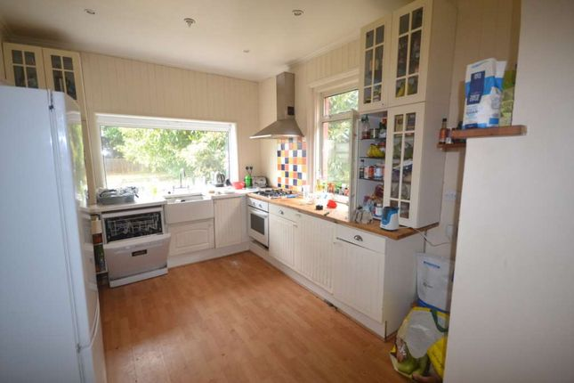 Thumbnail Terraced house to rent in Northumberland Avenue, Reading