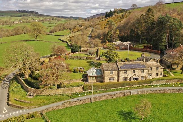 Thumbnail Detached house for sale in Beamsley, Skipton, North Yorkshire