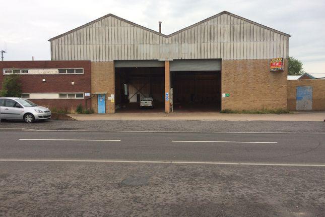 Thumbnail Warehouse for sale in Middlemore Lane West, Aldridge