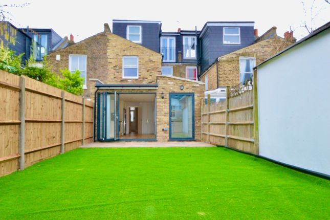 Thumbnail Terraced house to rent in Wingfield Street, London