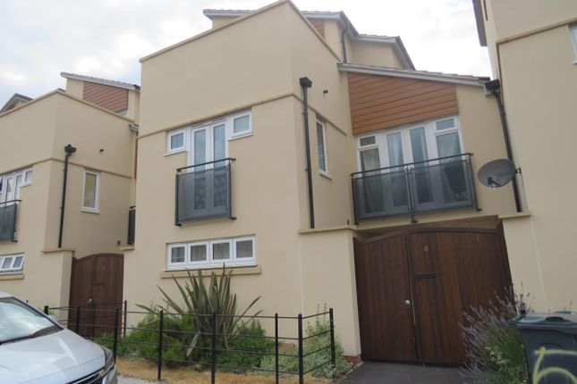 Thumbnail Property to rent in Marylebone Place, Freemans Meadow, Leicester