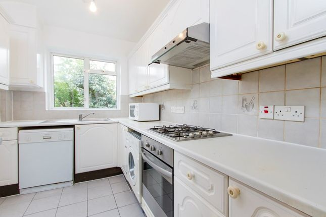 Thumbnail Property to rent in Princes Avenue, Ealing