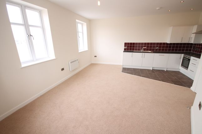Thumbnail Flat to rent in Gibson Drive, Buckshaw Village, Chorley