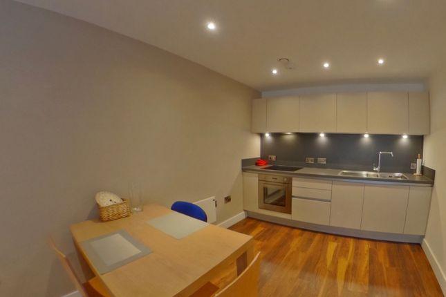 Kitchen of Ordsall Lane, Salford M5