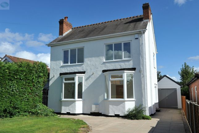 Thumbnail Detached house for sale in Raymond Avenue, Great Barr, Birmingham