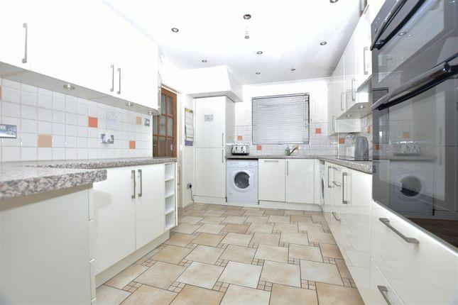 Kitchen 2 of Henley Deane, Northfleet, Gravesend DA11