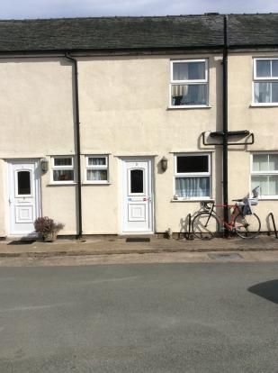 Thumbnail Terraced house to rent in Oswald Mews, Oswald Place, Oswestry, Shropshire