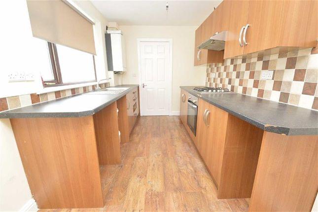 Kitchen of Clayton Street, Great Harwood, Blackburn BB6