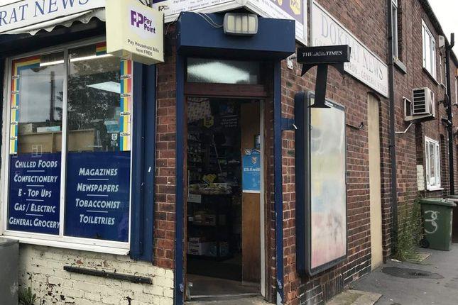 Retail premises for sale in Alverthorpe Road, Wakefield