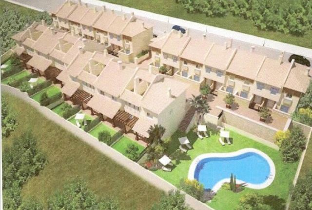 4 bed town house for sale in Spain, Málaga, Mijas, Mijas Costa
