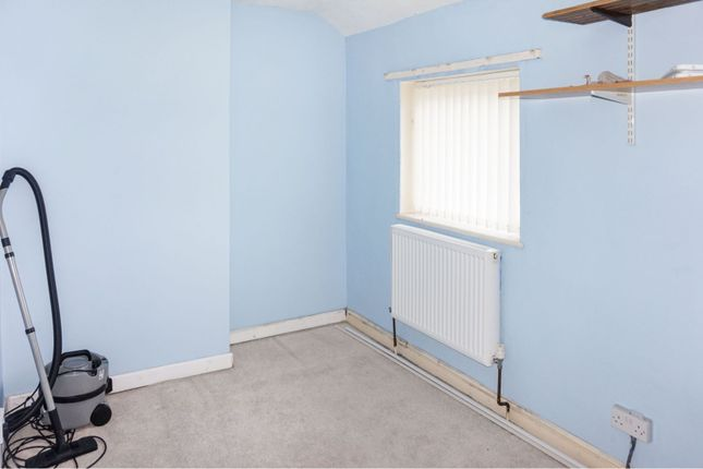 Bedroom Three of Teilo Crescent, Mayhill, Swansea SA1