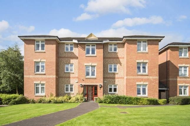 Thumbnail Flat for sale in Redburn Gate, Irvine, North Ayrshire