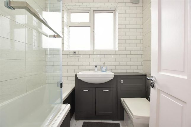 Bathroom of Great Gardens Road, Hornchurch, Essex RM11