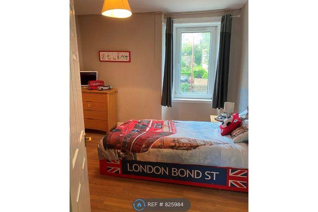 Bedroom 2 With Boiler/Storage Off