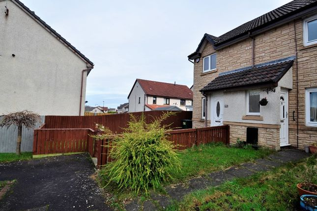 2 bed end terrace house to rent in The Murrays Brae, Liberton, Edinburgh EH17