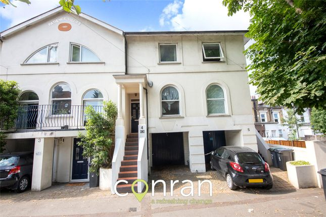 Thumbnail End terrace house to rent in Marischal Road, Lewisham