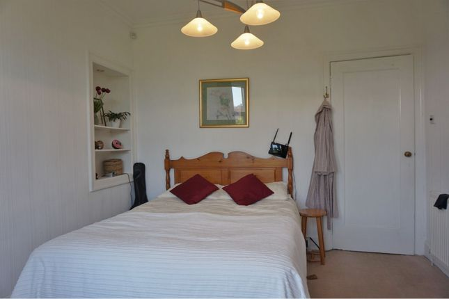 Bedroom Three of Frederick Street, Dundee DD3