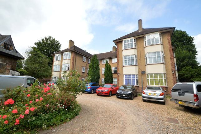 Thumbnail Flat for sale in Wandle Court, Bridges Lane, Croydon