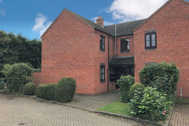 2 bed flat to rent in Bryan Mews, Bidford-On-Avon, Alcester B50