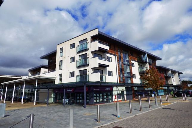 Thumbnail Flat for sale in Whittle Way, Brockworth, Gloucester