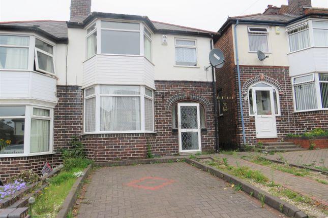 Farrington Road, Erdington, Birmingham B23