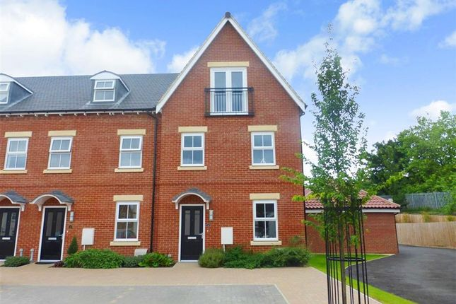 Thumbnail Property to rent in Ashley Street, Sible Hedingham, Halstead