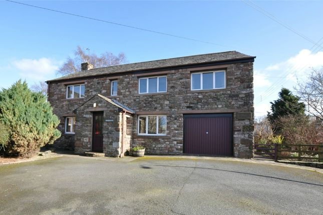 Thumbnail Detached house for sale in Rostherne, Winton, Kirkby Stephen, Cumbria