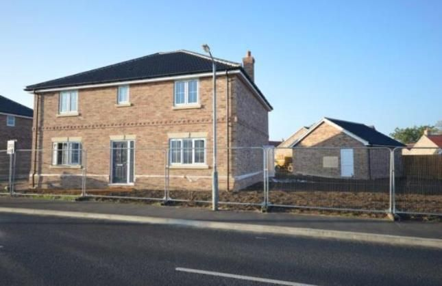 Thumbnail Detached house for sale in Saffron Close, Watton, Thetford