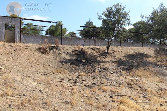 Thumbnail Land for sale in Odeleite, Castro Marim, Faro