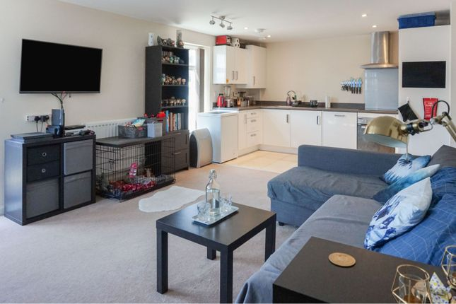 Open Plan Living of Great Brier Leaze, Patchway BS34