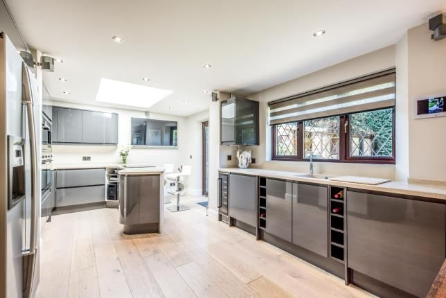 Kitchen 2 of Cryselco Close, Kempston, Bedford, Bedfordshire MK42