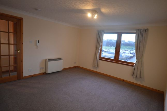 Thumbnail Flat to rent in Diriebught Road, Inverness, Highland