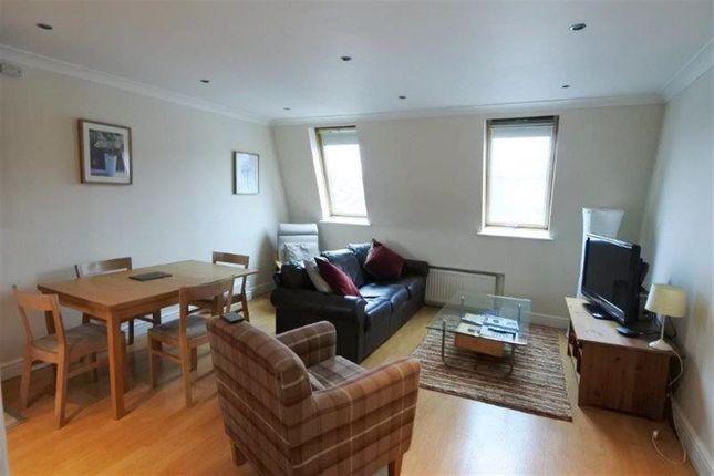 Thumbnail Flat to rent in Cortayne Road, Fulham, London