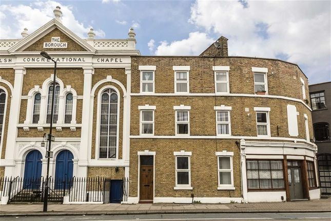 Thumbnail Property to rent in Southwark Bridge Road, London