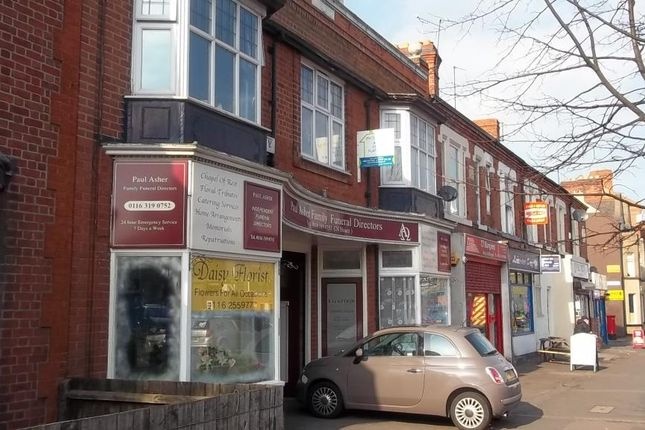 Thumbnail Shared accommodation to rent in Aylestone Road, Leicester
