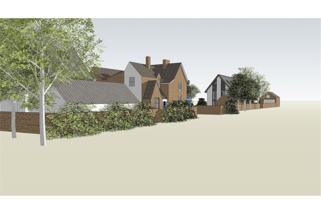 Thumbnail Land for sale in Ness Road, Shoeburyness, Southend-On-Sea, Essex