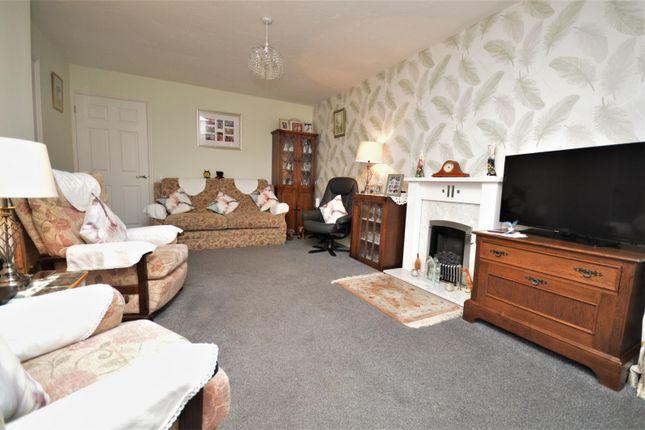 Living Room of Lea Close, Braintree CM7